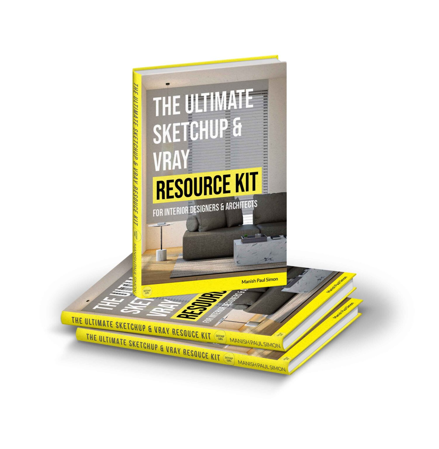 Ultimate Sketchup & Vray Resource PDF